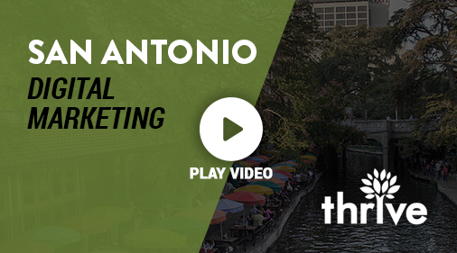 Digital Marketing Agency in San Antonio