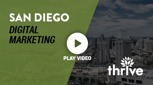 San Diego Digital Marketing Company