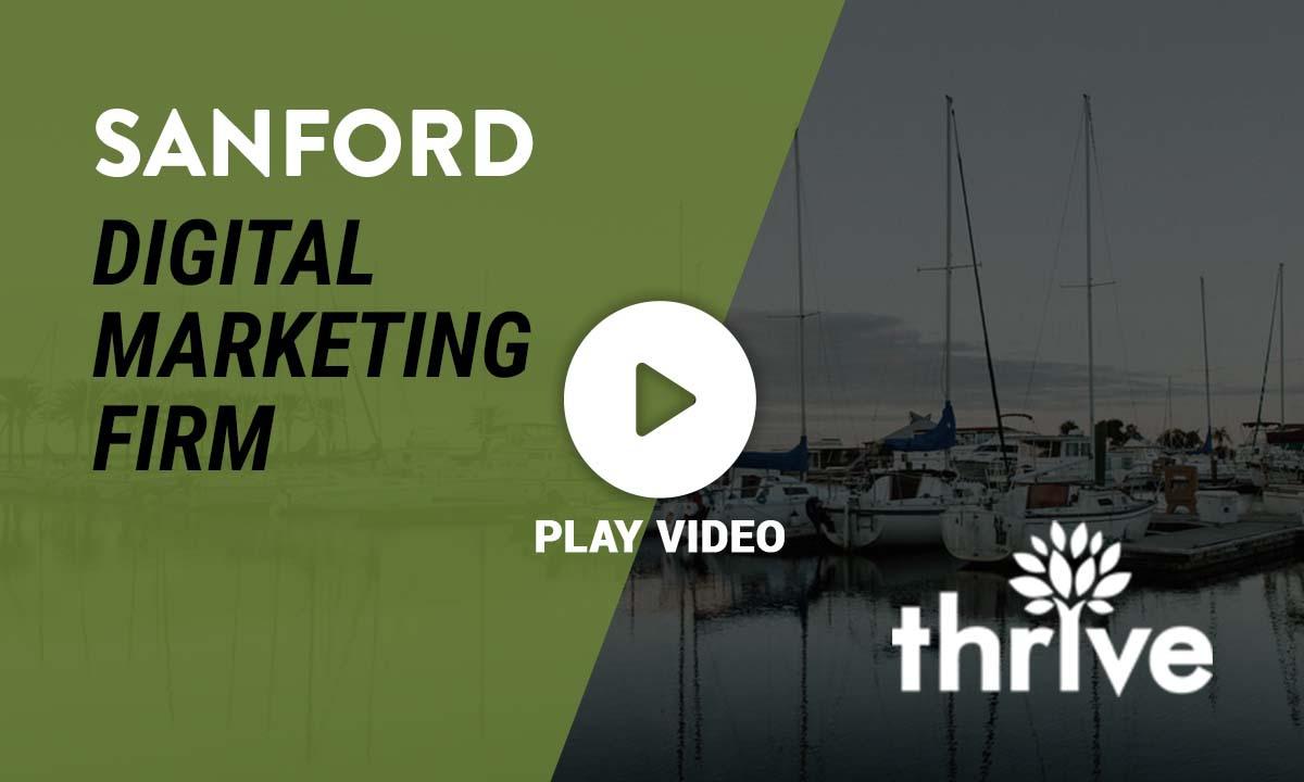 Sanford Digital Marketing Services