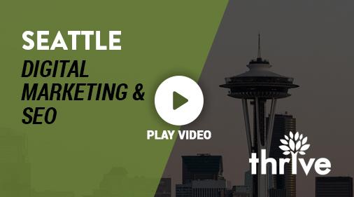 Seattle Digital Marketing Company