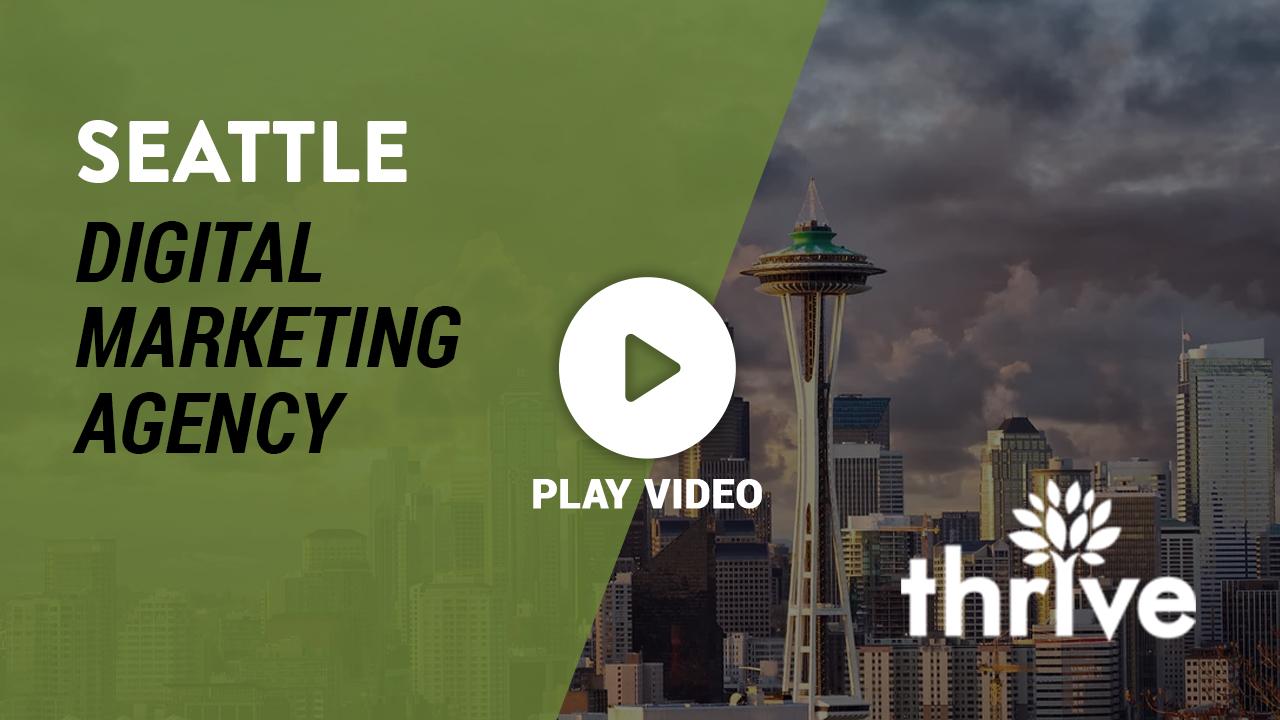Seattle Digital Marketing Agency