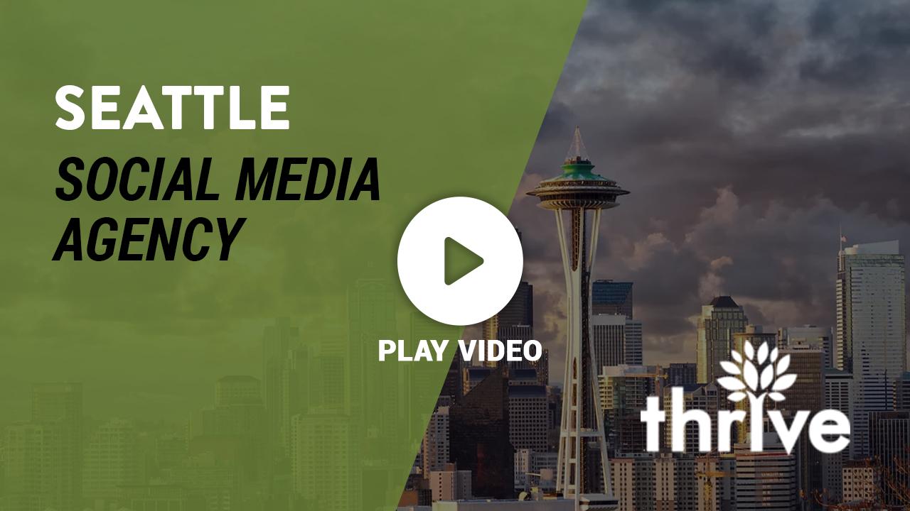 Seattle Social Media Agency