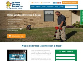 Water-Leak-Detection