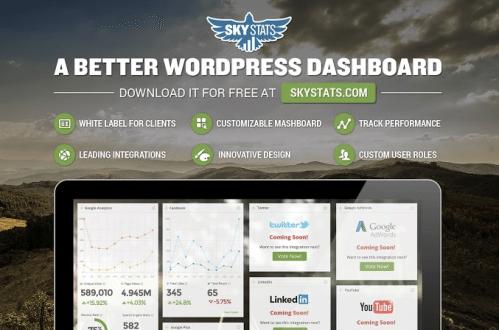 Best WordPress Dashboard Plugin