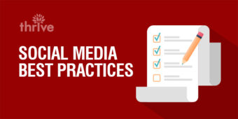 5 trusted social media best practices