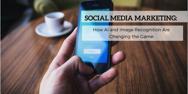 How AI and image recognition are changing the game