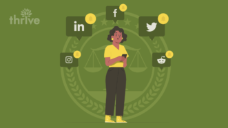 Social media for law firms which channels should you be on
