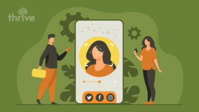 Social media marketing How AI and image recognition are changing the game