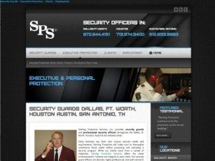 Sterling Protective Services, Inc.