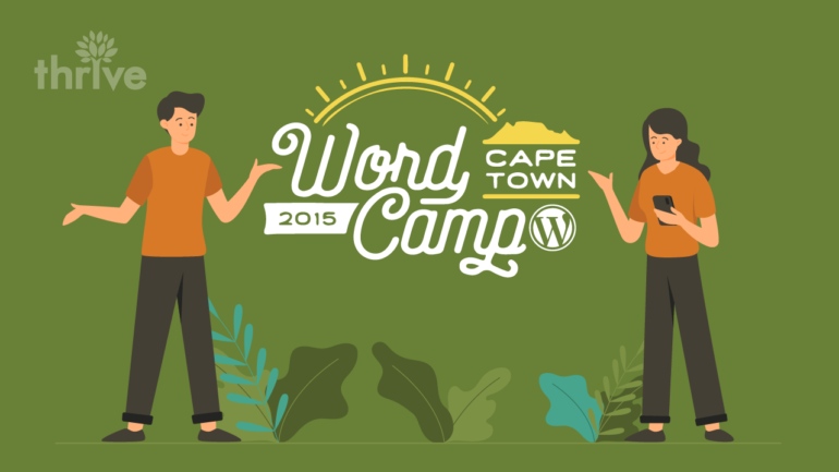 Takeaways from WordCamp Cape Town 2015