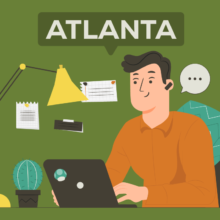 The Best Places to Work Remotely From in Atlanta