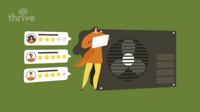 The Importance of Online Reviews For HVAC Companies