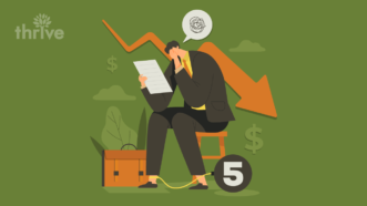 The Top 5 Reasons Your Business Growth Has Stalled (And What to Do About It)