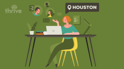The best places to work remotely from in Houston