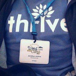 Thrive, a WordPress Web Company