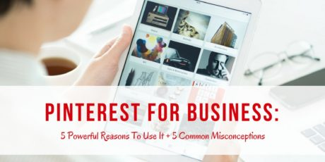 Why You Need to Be On Pinterest