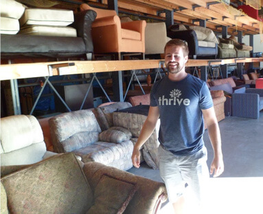 Thrive Gives Back 3