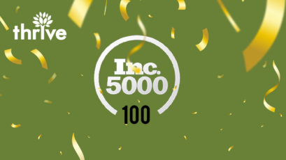 Inc. 5000's Top 100