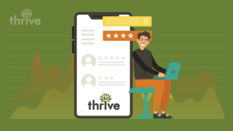 Thrive takes a look at some of the best review monitoring tools