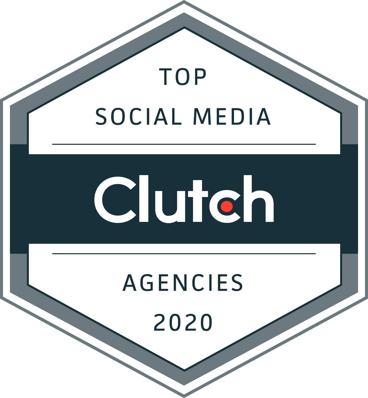 Top Social Media Agencies 2020