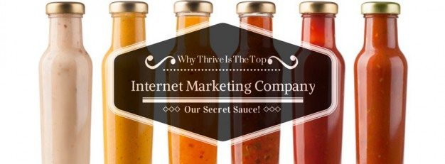 Top Internet Marketing Company Secrets   Thrive