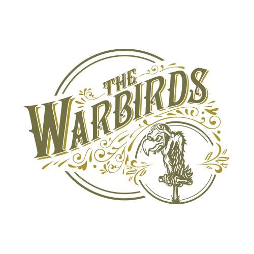 The Warbirds logo