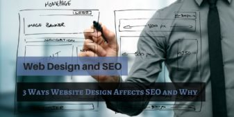 3 Ways Website Design Impacts SEO
