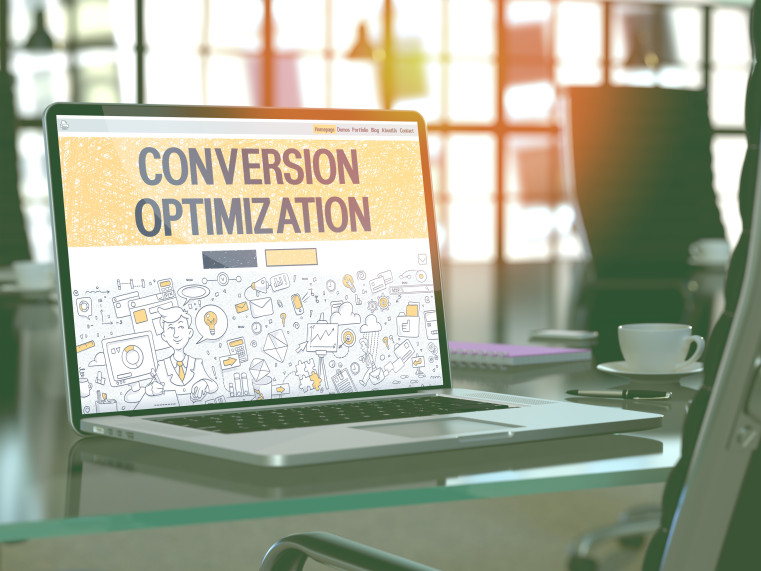 Website Conversion Optimization Services