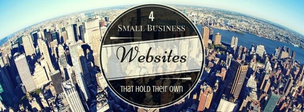 Website Design For Small Business from Thrive Internet Marketing