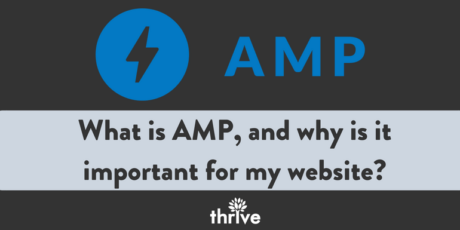 AMP: What Is It and Why Is It Important?
