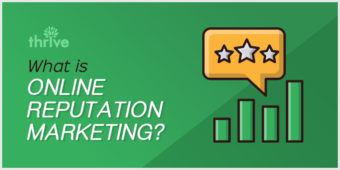 What is online reputation marketing? Is it important?