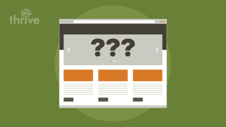 What is a landing page, and why is it important