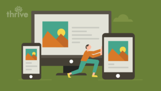 What is responsive web design & why is it important