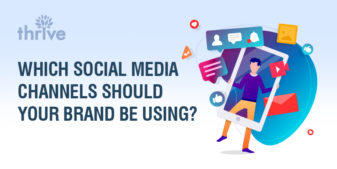 Which social media platforms should I use?