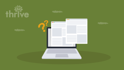 Why Duplicate Content Isn't a Negative Ranking Factor