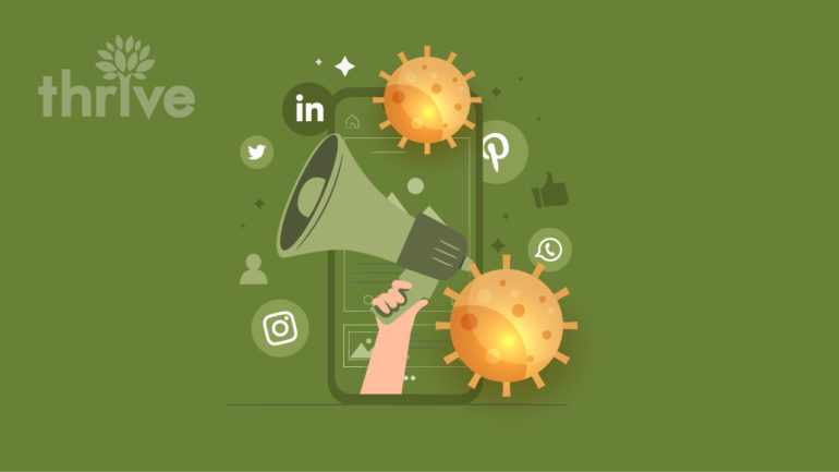 Why Social Media Is More Important During the Coronavirus