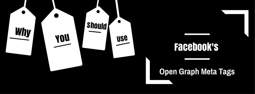 Facebook Open Graph Meta Tags Benefits