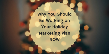 Working on your holiday marketing plan