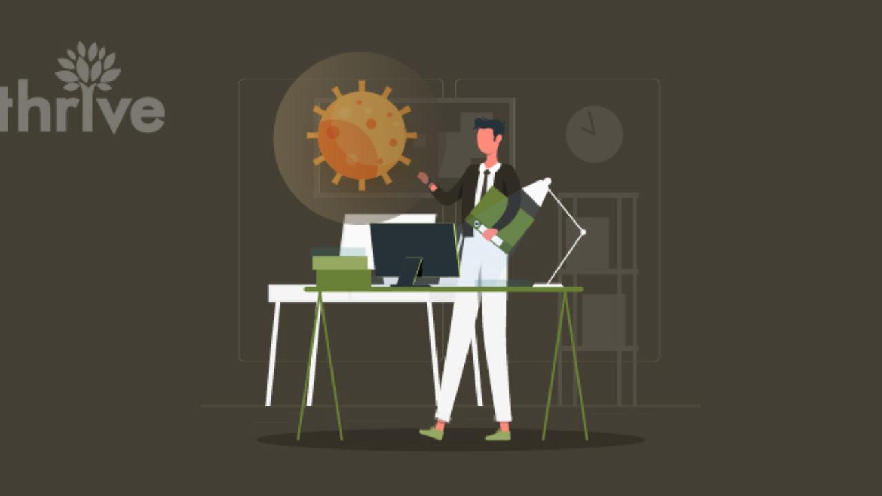 10 Digital Marketing Ideas To Consider During The Coronavirus Covid 19