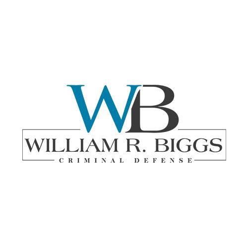 William R. Biggs logo
