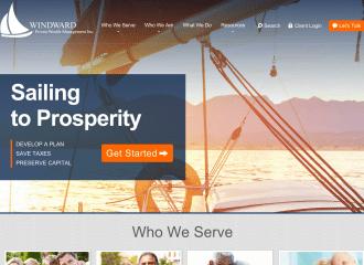 Windward Private Wealth Management