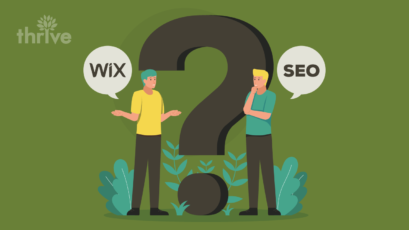 Wix and SEO Myths Busted