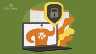 WordPress Security In 5 Steps