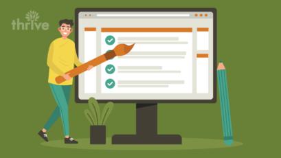 Your 8-step website redesign checklist