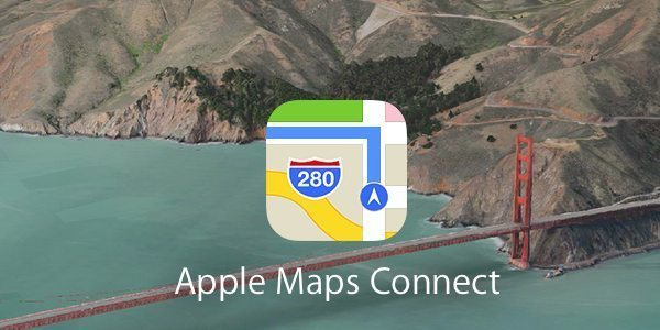 Apple Maps Connect - Local Business Directory