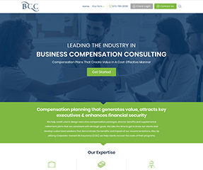 Business Compensation Consulting