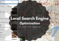Unlock revenue from local SEO