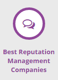 Top Reputation Management Company April 2018