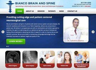 Bianco Brain & Spine