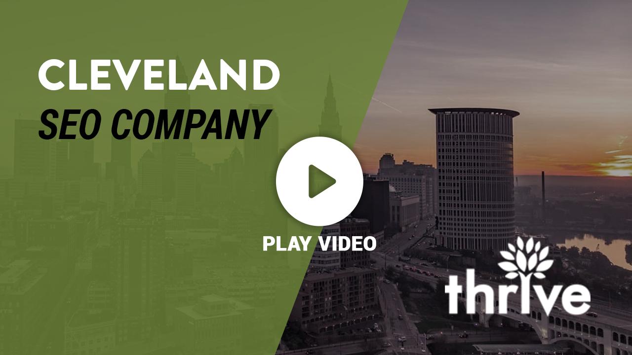 Cleveland SEO Company